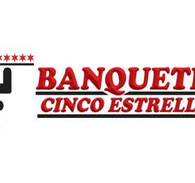 Banquetes Cinco Estr...