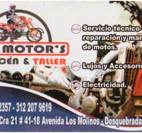 Full Motors
