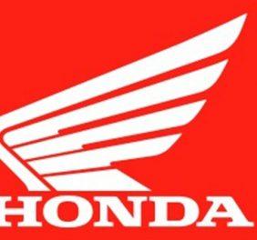 Honda Partes