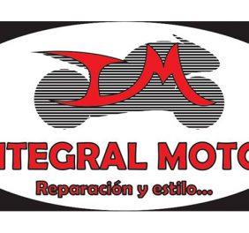 Integral Motos Reparación y Estilo