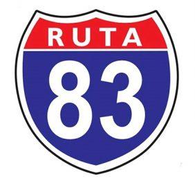 Ruta 83