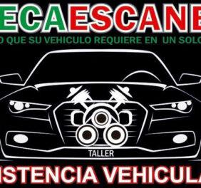 Mecaescaner