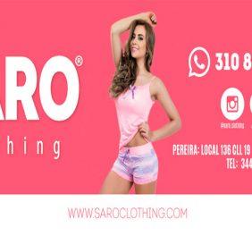 Saro Clothing