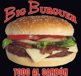 Big Burguer Pinares