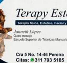 Terapy Estetic