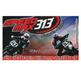 Speed Max 313