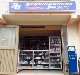 ServicDrogas