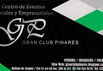 Gran Club Pinares