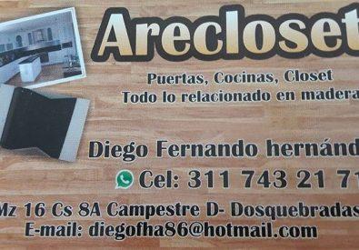 Areclosets