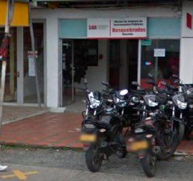 Oficina de Instrumentos Públicos Dosquebradas
