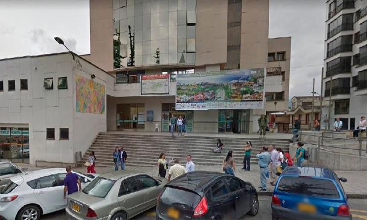 Resultado de imagen para Imagenes Alcaldìa de Santa Rosa de Cabal