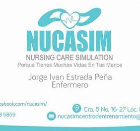 Nucasim