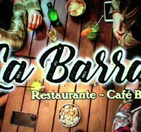 La Barra Restaurante Café -Bar