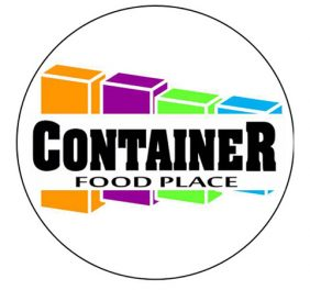 Container Food Place