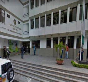 Departamento de Policia Risaralda