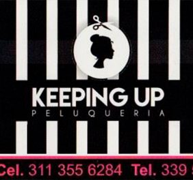 Keeping Up Peluqueria