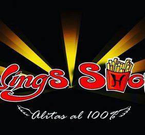 Wings Shop