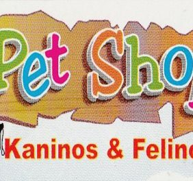 Pet Shop Kaninos Y Felinos