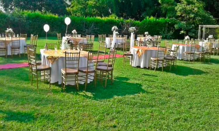 Banquetes y Festejos FABER