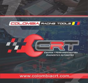 Colombia Racing Tools