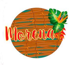Morena Parrilla Bar