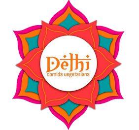 Delhi Comida Vegana