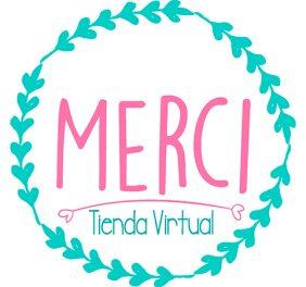 Merci Tienda Virtual