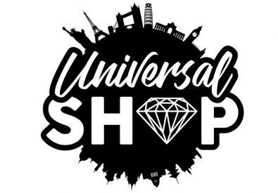 Universal Shop