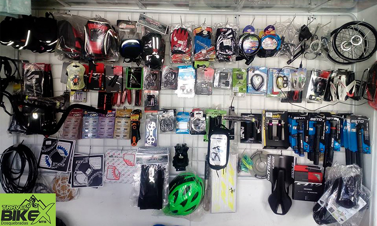 Travel Bike MTB Dosquebradas