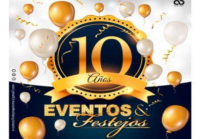 Eventos y Festejos