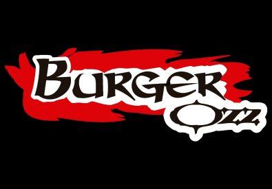 Burger Ozz Pereira