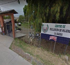 Centro de Reclusión ...
