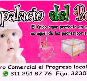 El palacio del Bebe