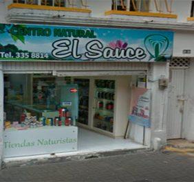 Centro Natural El Sauce