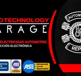 Autotechnology Garage