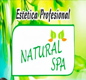 Estética Profesional Natural Spa