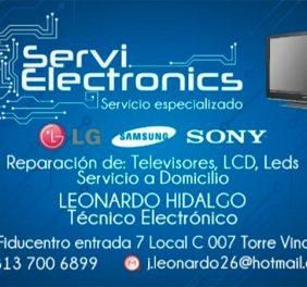 Servi Electronics
