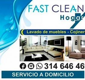 Fast Clean Hogar