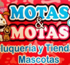 MOTAS & MOTAS