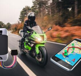 GPS en Pereira
